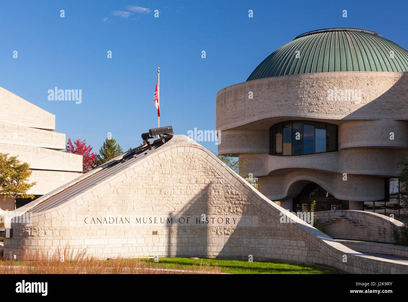 Canadian museum of civilization stock photos canadian for Museum of civilization quebec
