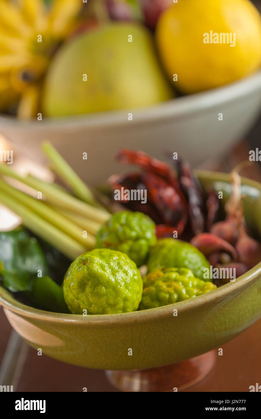 Dried lemons stock photos dried lemons stock images alamy for Asian cuisine ingredients