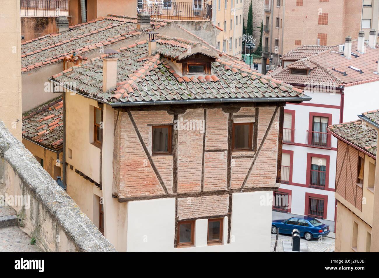Arquitectura stock photos arquitectura stock images alamy for Arquitectura islamica en espana