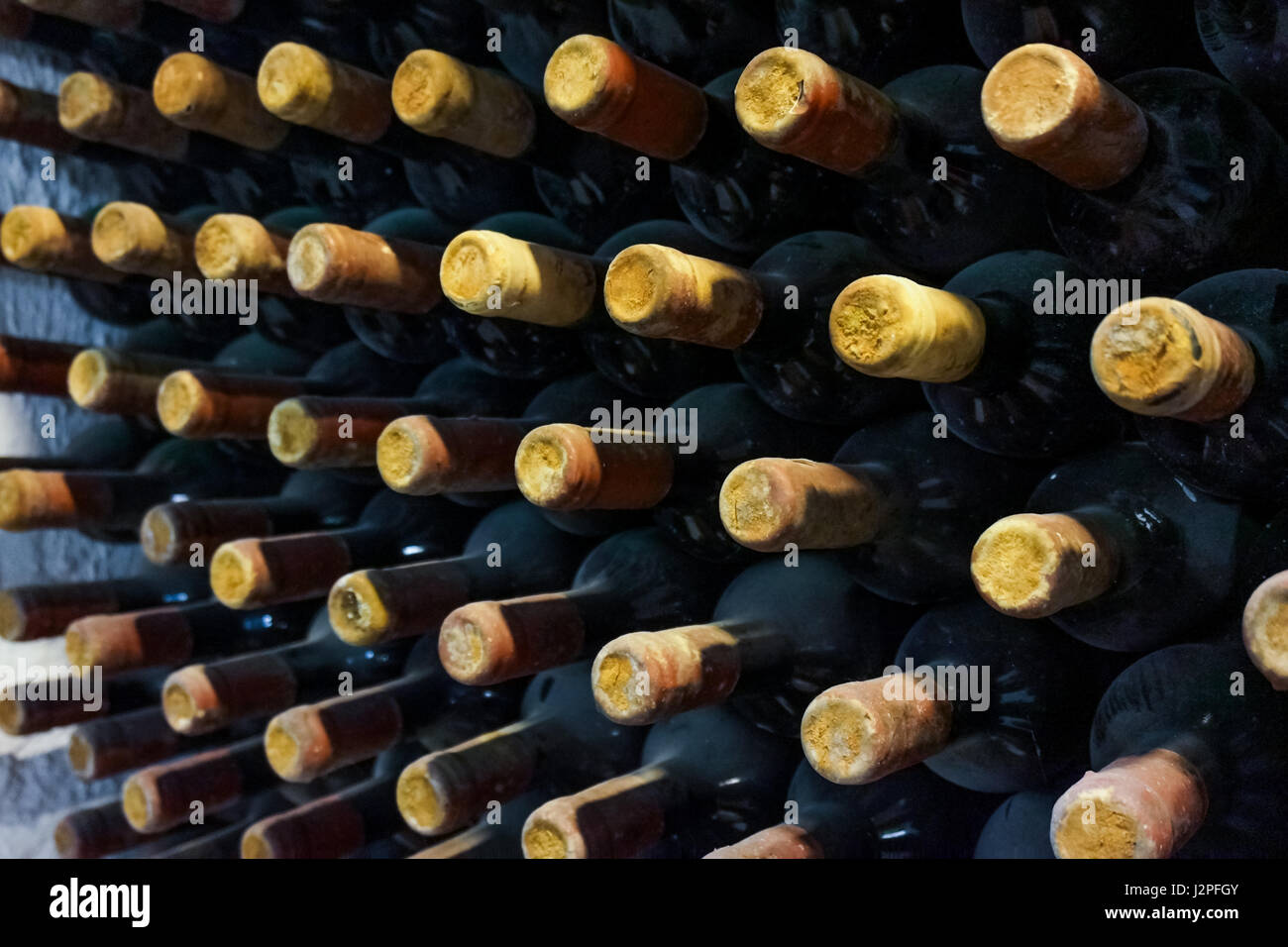 an overview of the atmosphere in a wine cellar Business overview welcome to the cellar, buntingford sharing your journey through the world of wine.