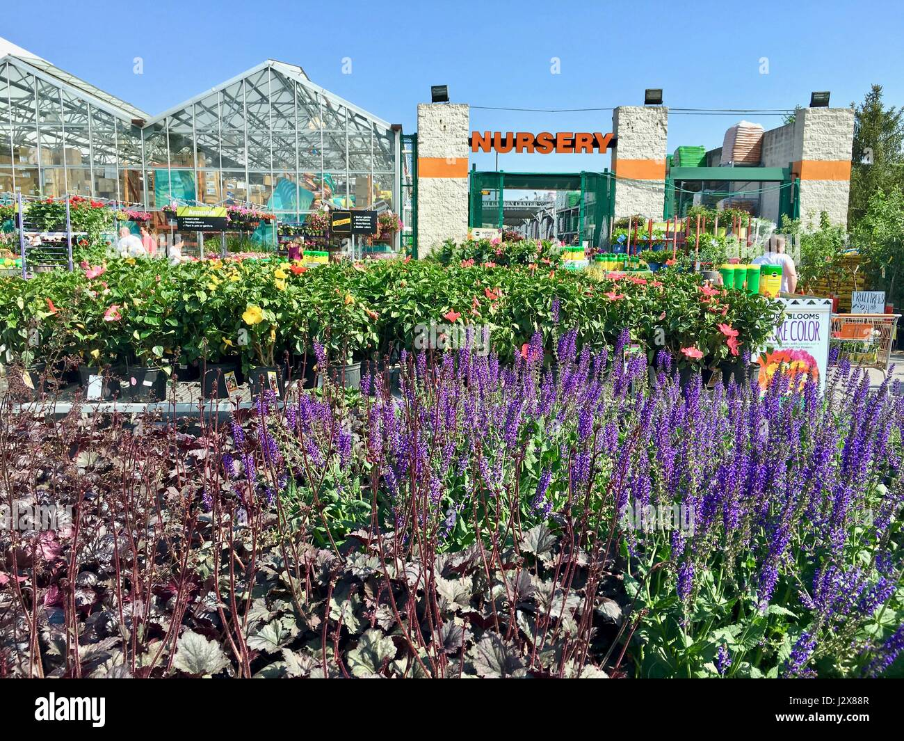 The Home Depot Stock Photos The Home Depot Stock Images Alamy