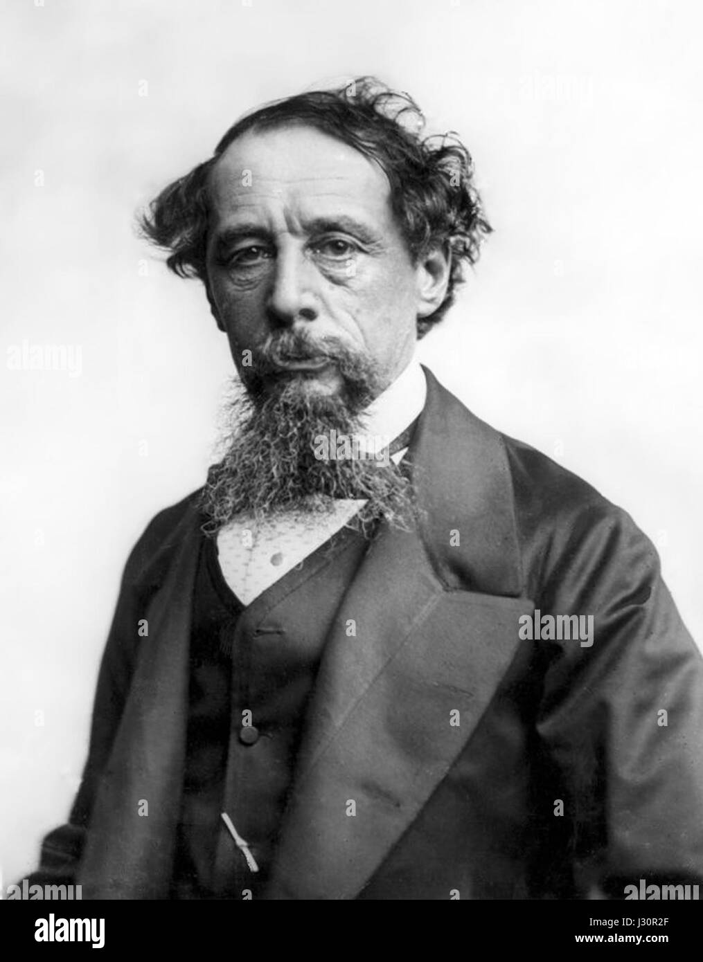 charles dickens research paper outline