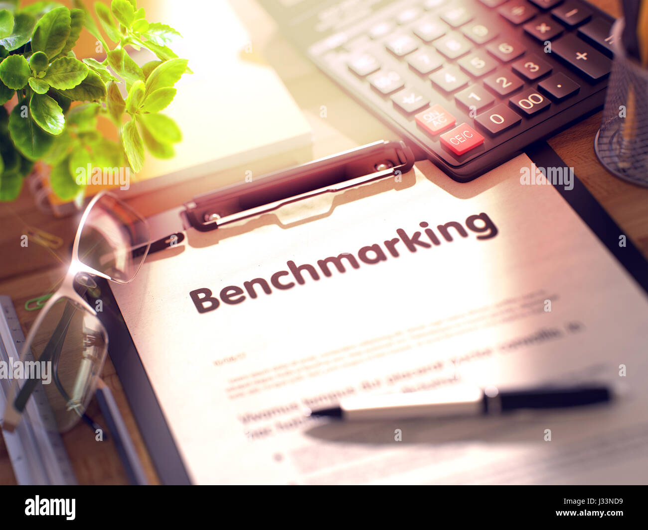 the concept of benchmarking Best practice definition the systematic process of measuring an organization's  performance against recognized leaders for the purpose of determining best.
