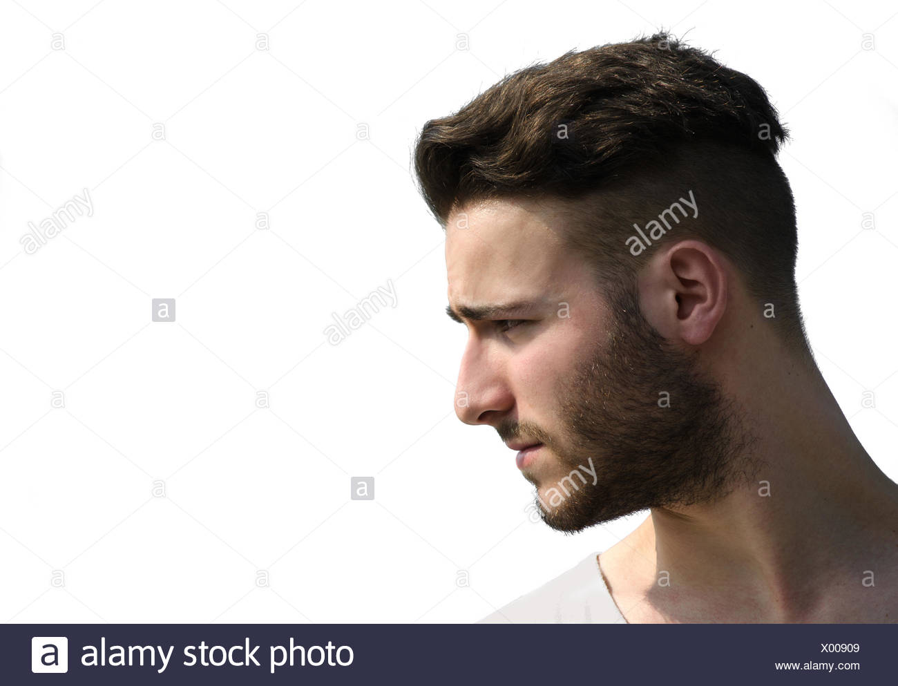 Profile guy