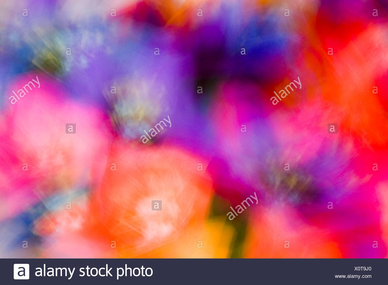 Abstract design of silk flowers with motion blur usa stock photo abstract design of silk flowers with motion blur usa mightylinksfo
