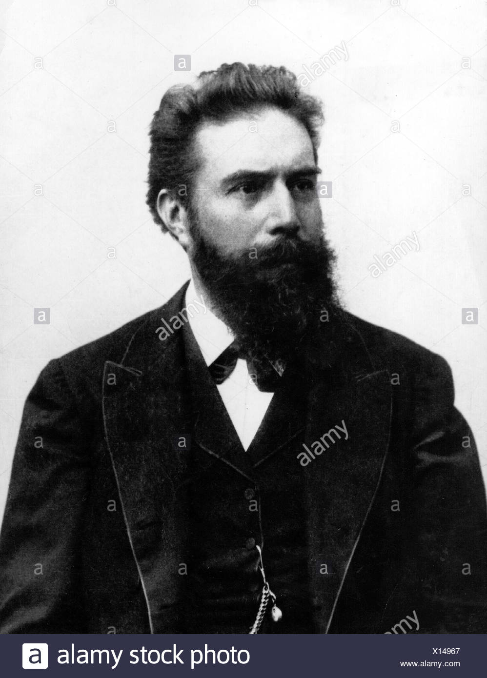wilhelm conrad roentgen essay Wilhelm conrad roentgen was already working on the effects of cathode rays  during 1895, before he actually discovered x-rays.