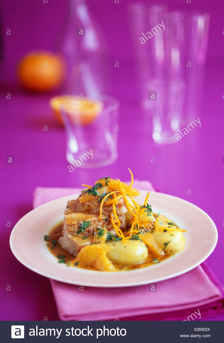 how to cook ratte potatoes