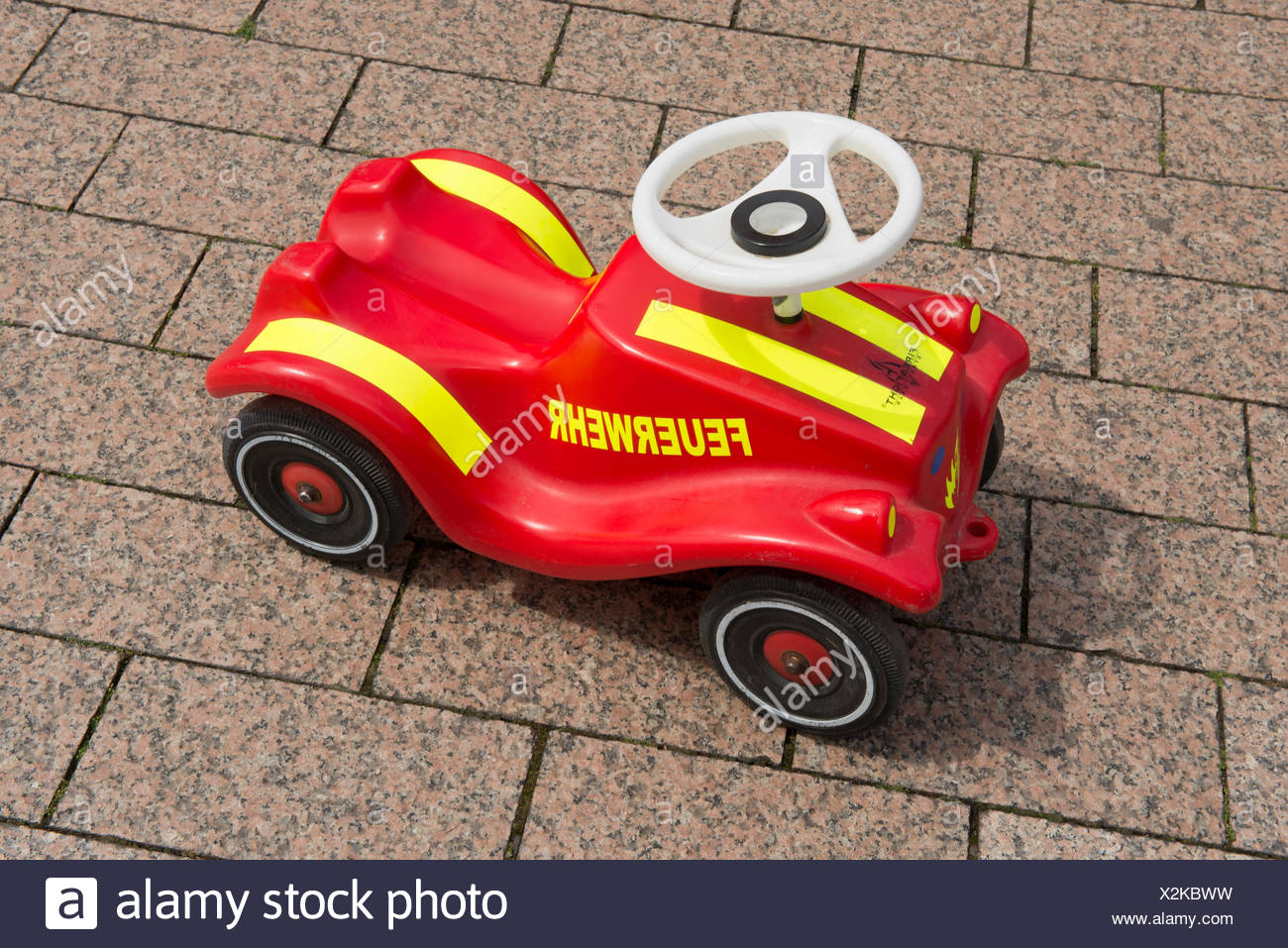 toy fire engines stock photos toy fire engines stock images alamy. Black Bedroom Furniture Sets. Home Design Ideas