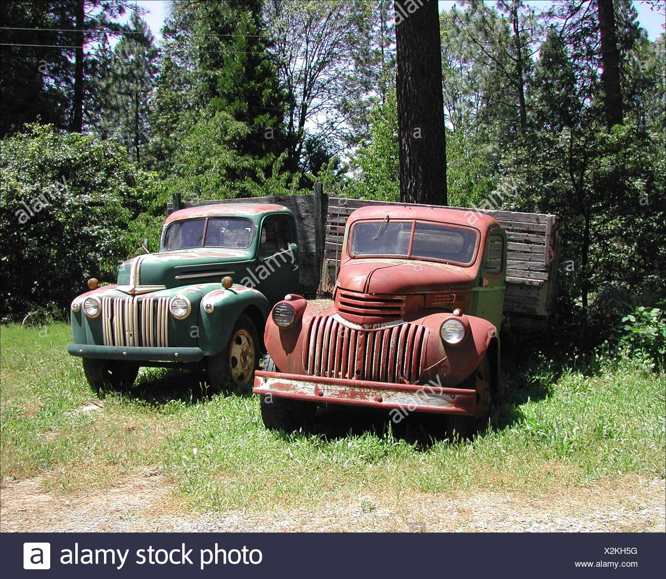Old Vehicles Stock Photos & Old Vehicles Stock Images - Alamy