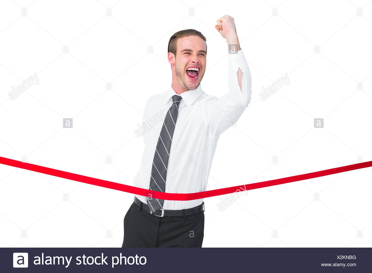 Massive male anal insertion