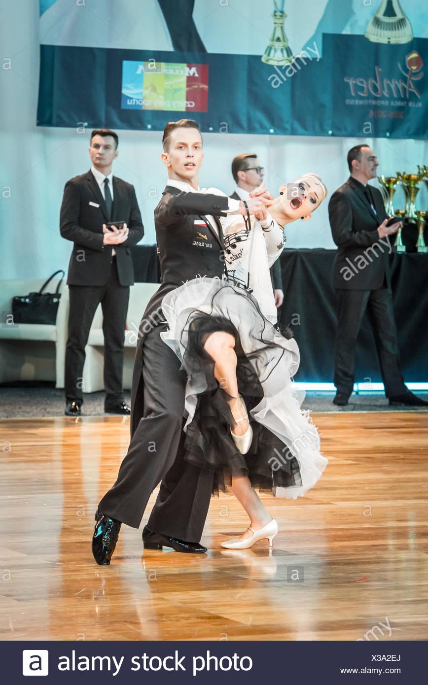Ballroom Dancing West Island