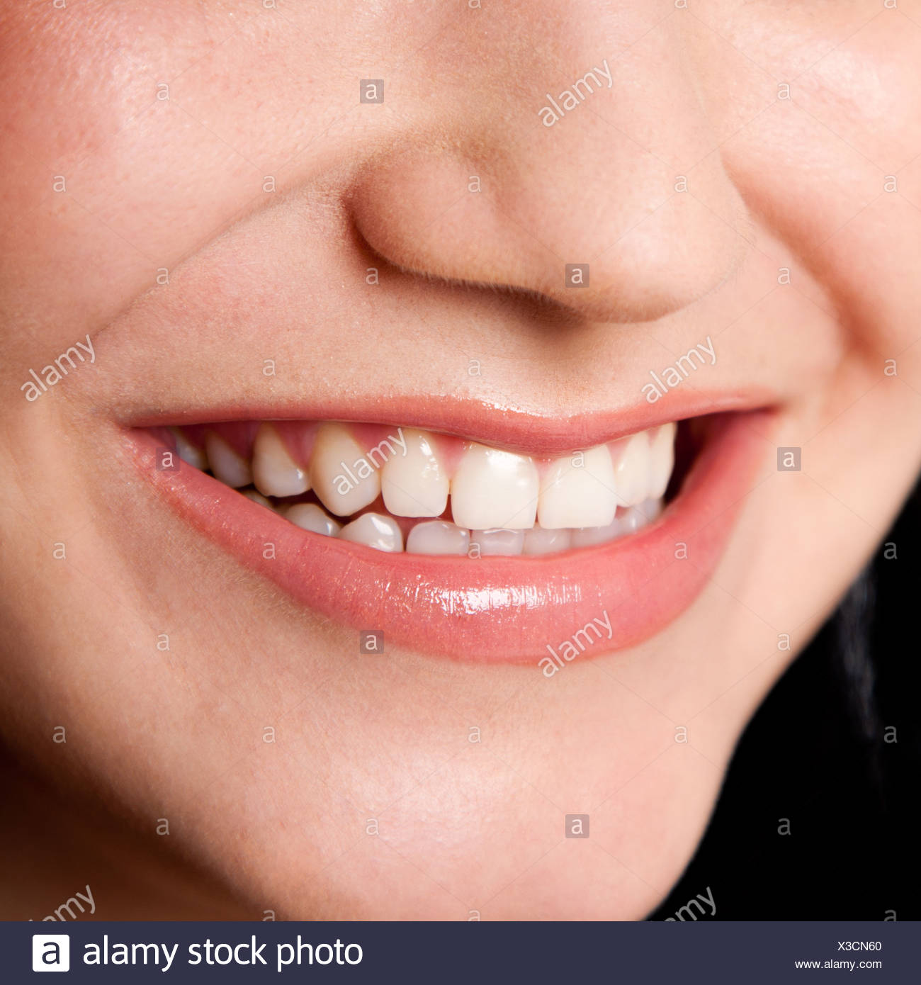Lips And Teeth Stock Photos & Lips And Teeth Stock Images ...