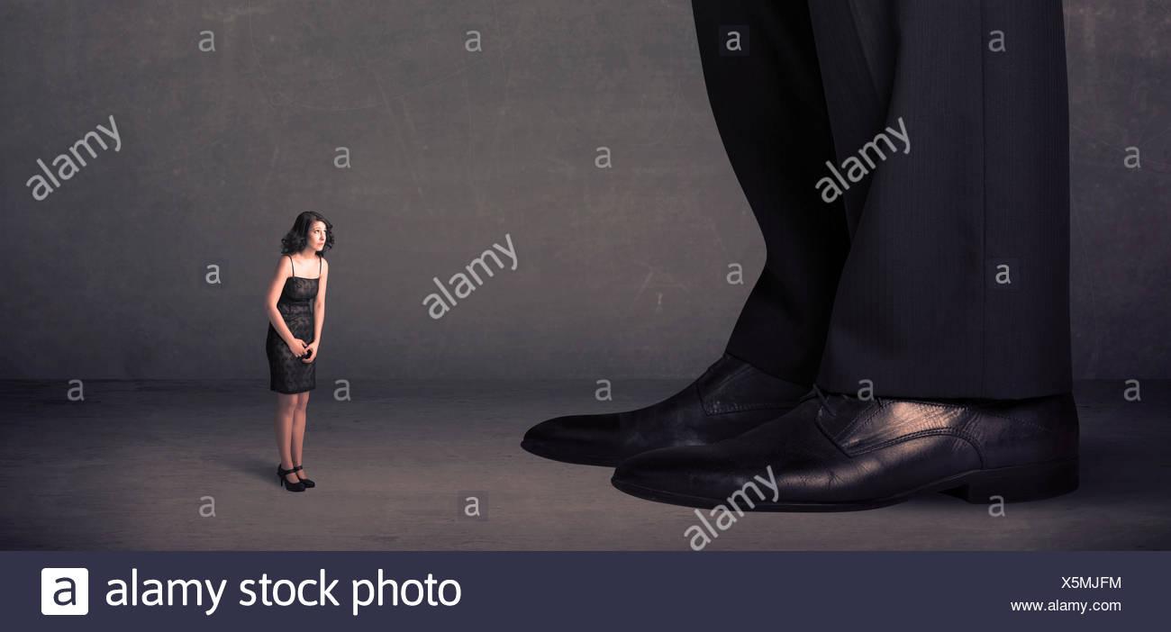 Huge legs pics