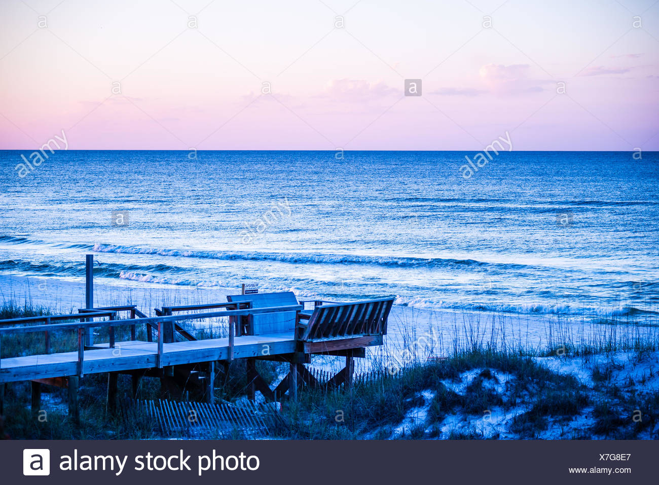 destin florida beach scenes stock photo: 280026383 - alamy