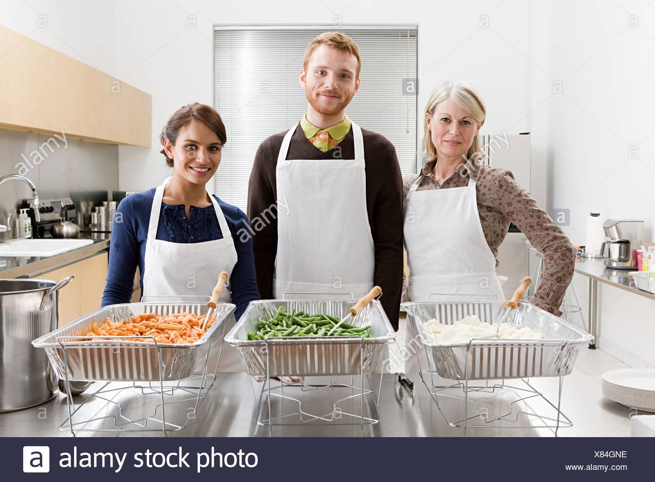 Soup Kitchen Miami Volunteer