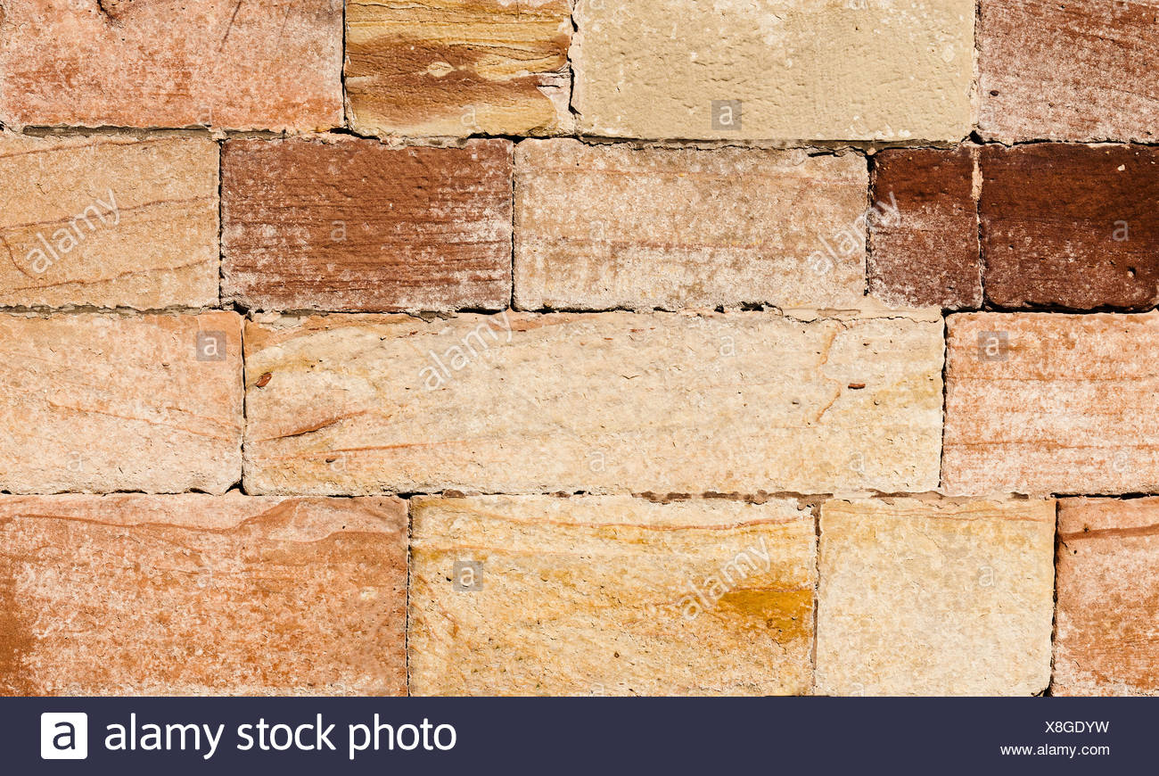 Best Building A Decorative Stone Wall Images - The Wall Art ...