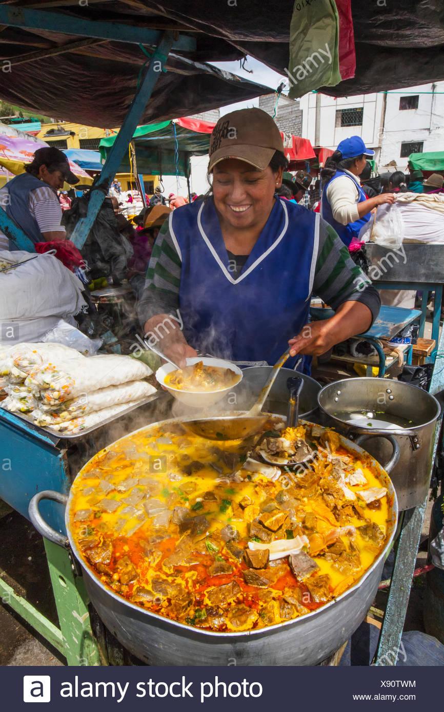 Etnic Food Market