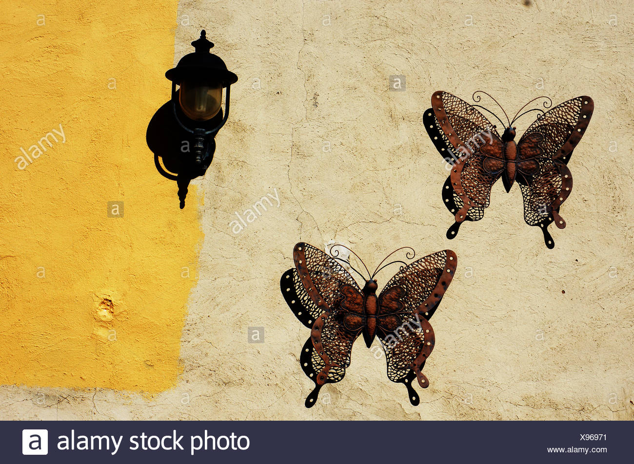 Stunning Wooden Butterfly Wall Decor Pictures Inspiration - The ...