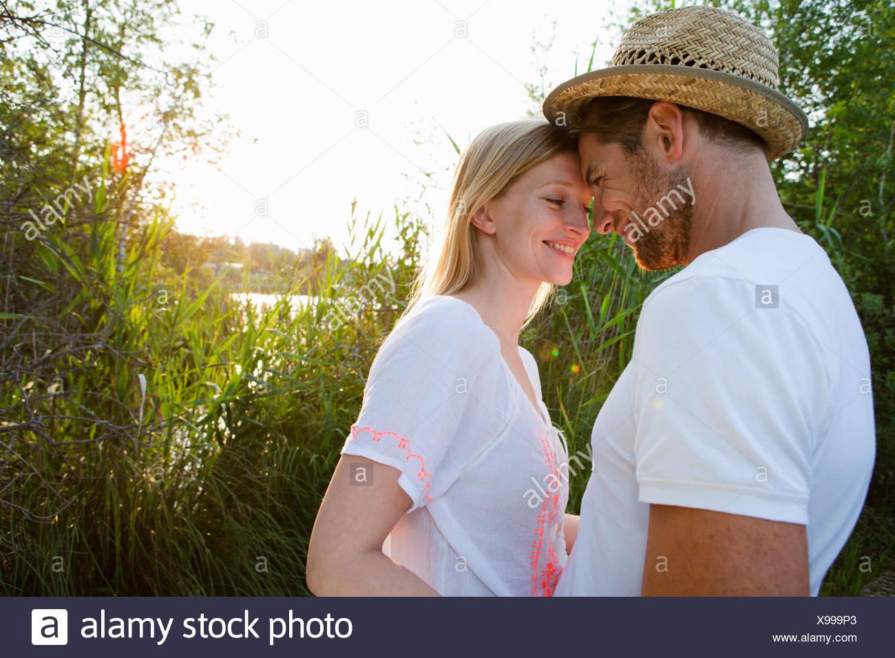 Adult couple pic romance