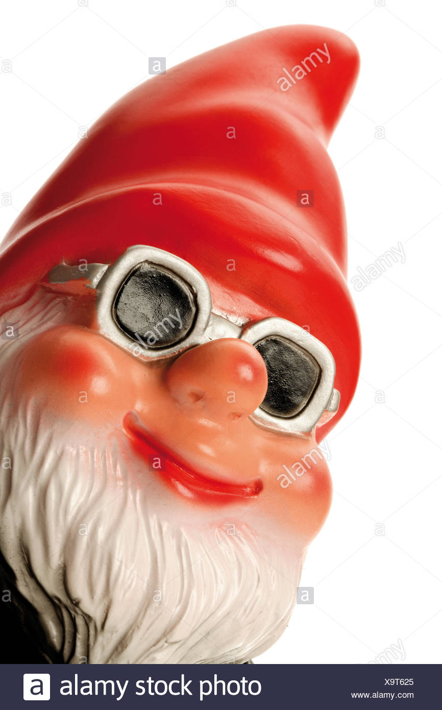 Gnome Face Stock Photos & Gnome Face Stock Images - Alamy