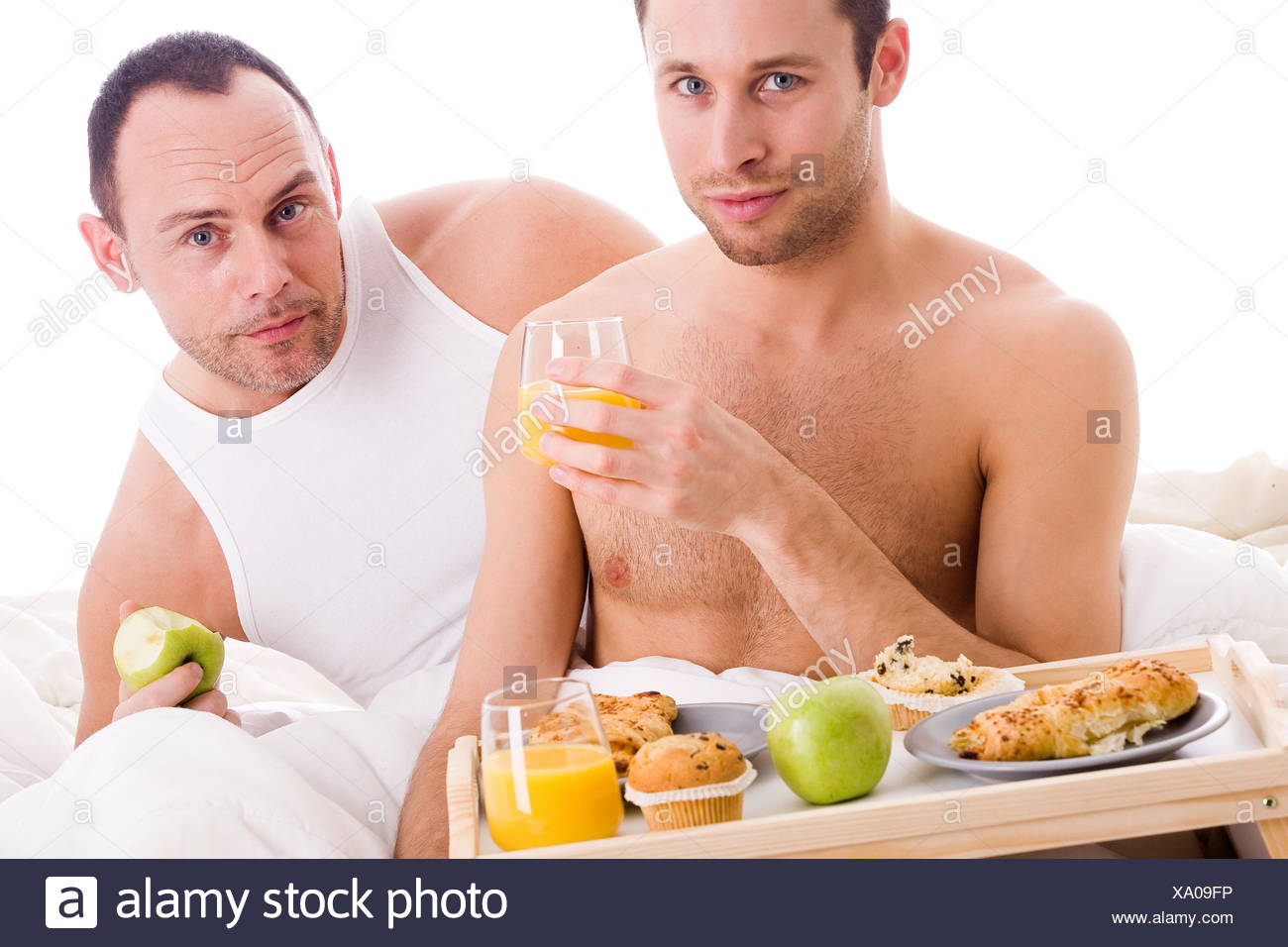 Homo couple