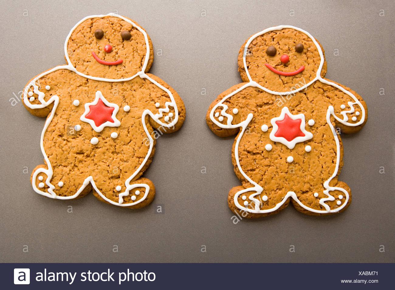 gingerbread lives stock photos gingerbread lives stock images alamy. Black Bedroom Furniture Sets. Home Design Ideas