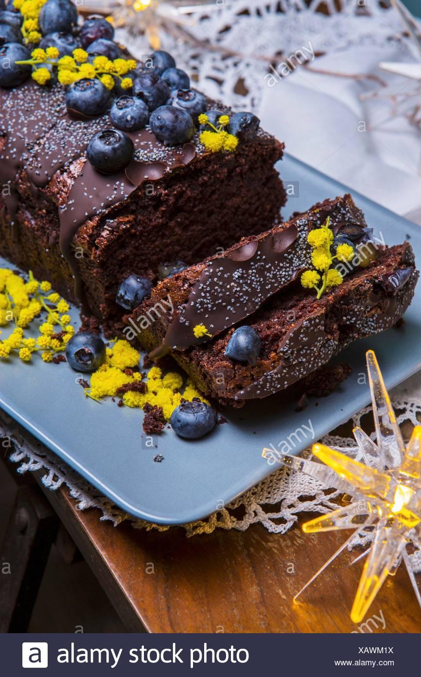 Vegan Beetroot Chocolate Cake Uk