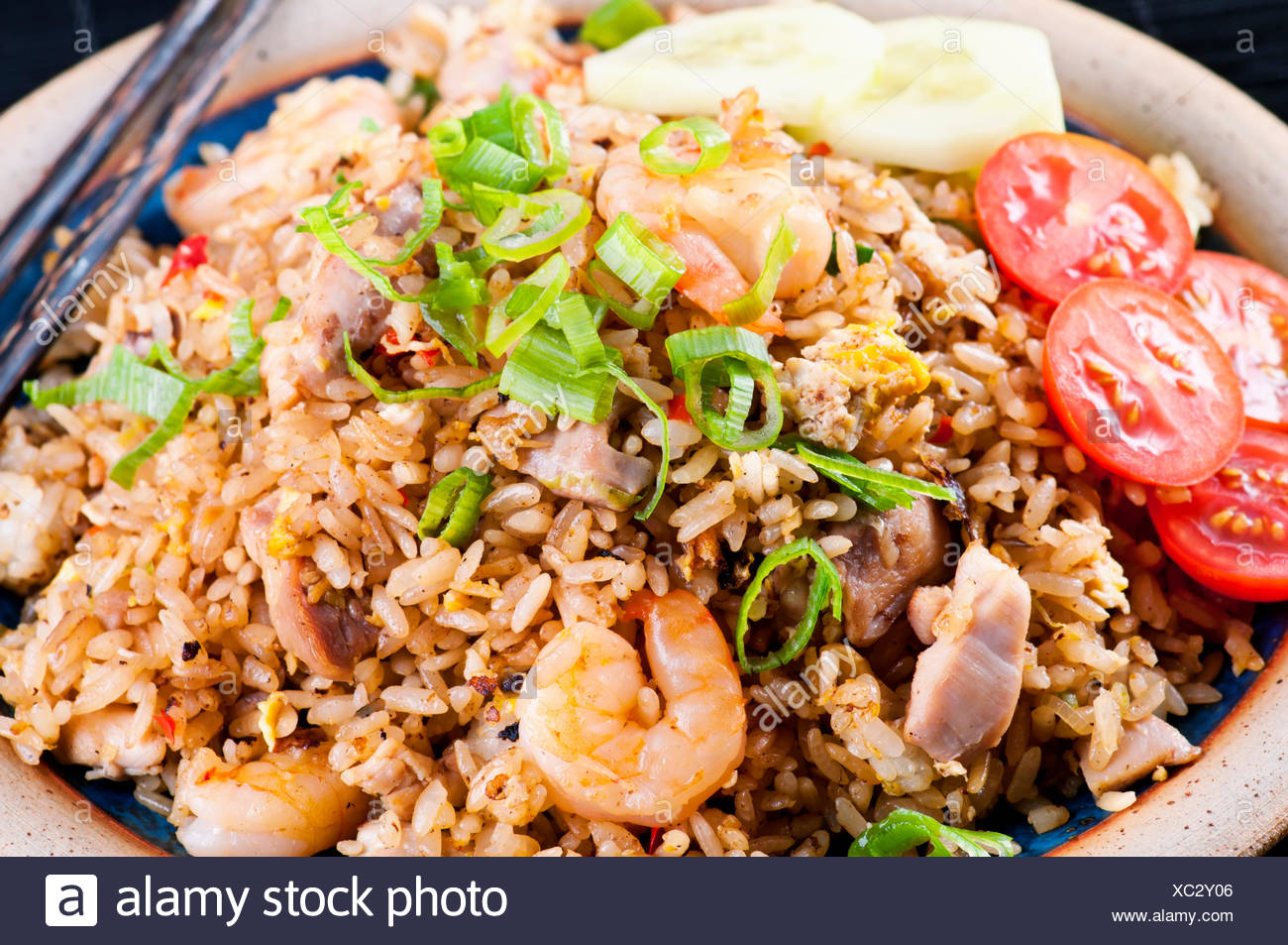 Asian rice dish goreng pics 584