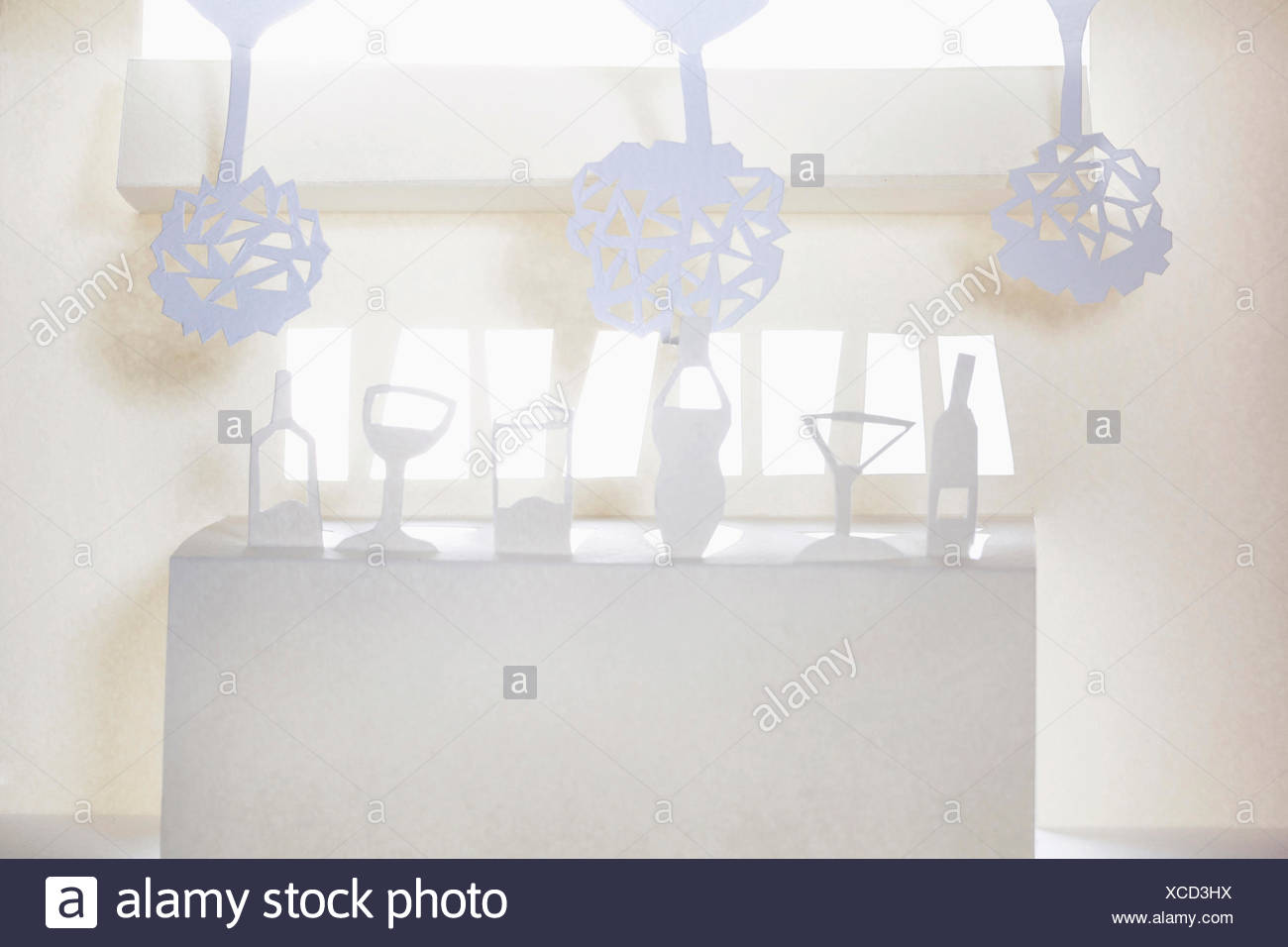 Cut out chandelier stock photos cut out chandelier stock images bright store stock image arubaitofo Images