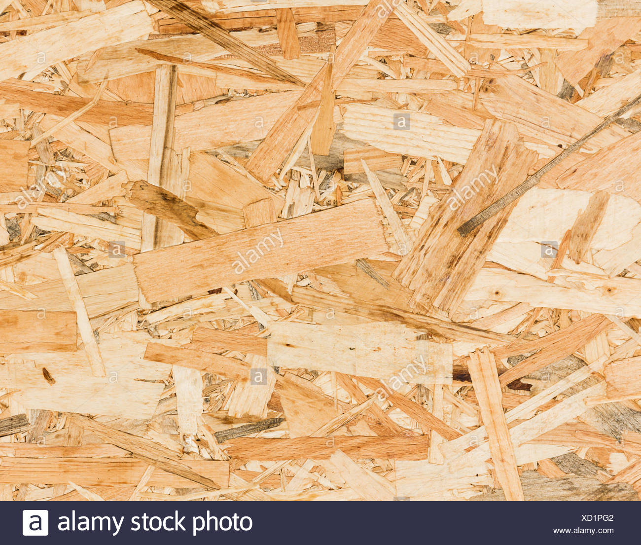 Osb Board Floor Stock Photos Osb Board Floor Stock Images Alamy