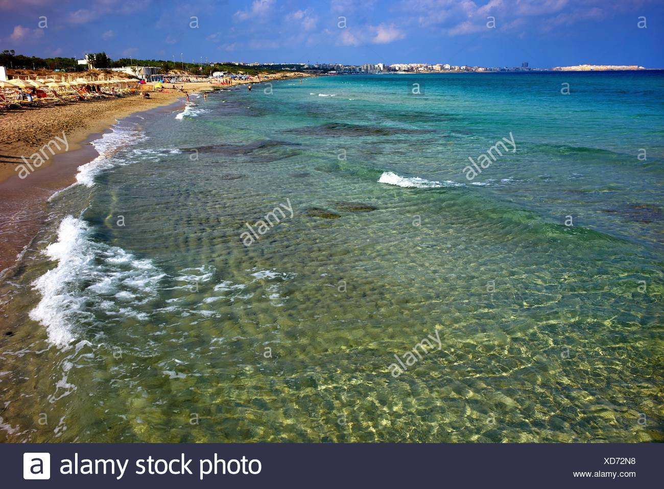 Gallipoli Bay Stock Photos & Gallipoli Bay Stock Images ...