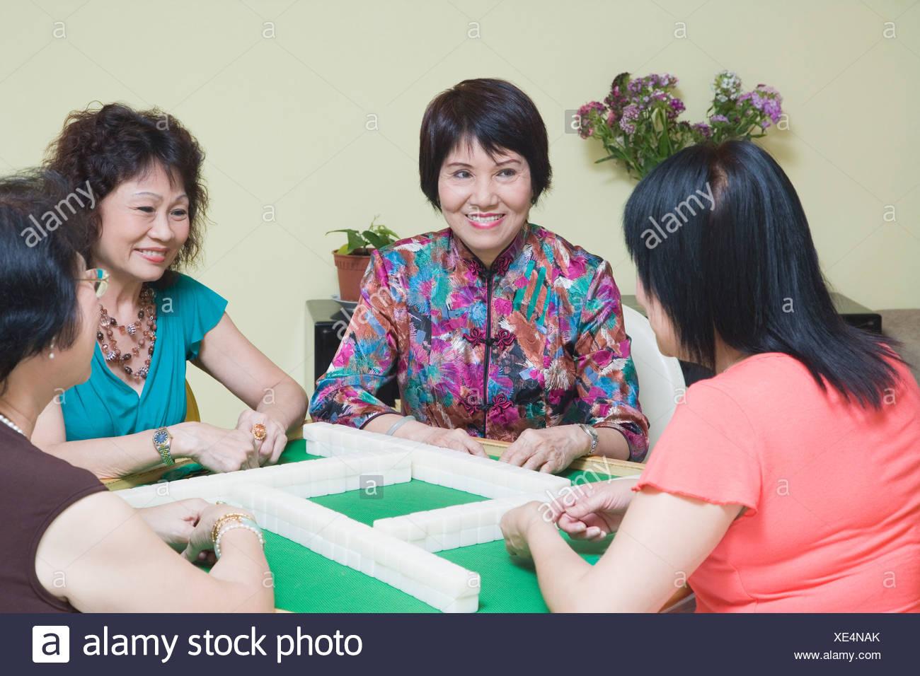 Asian friend finder