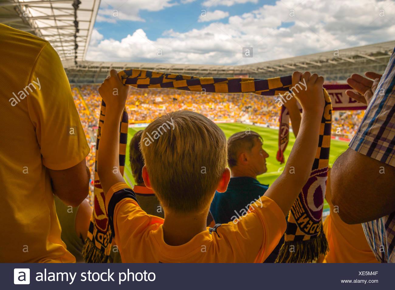 Glücksgas Stadium Stock Photos & Glücksgas Stadium Stock ...