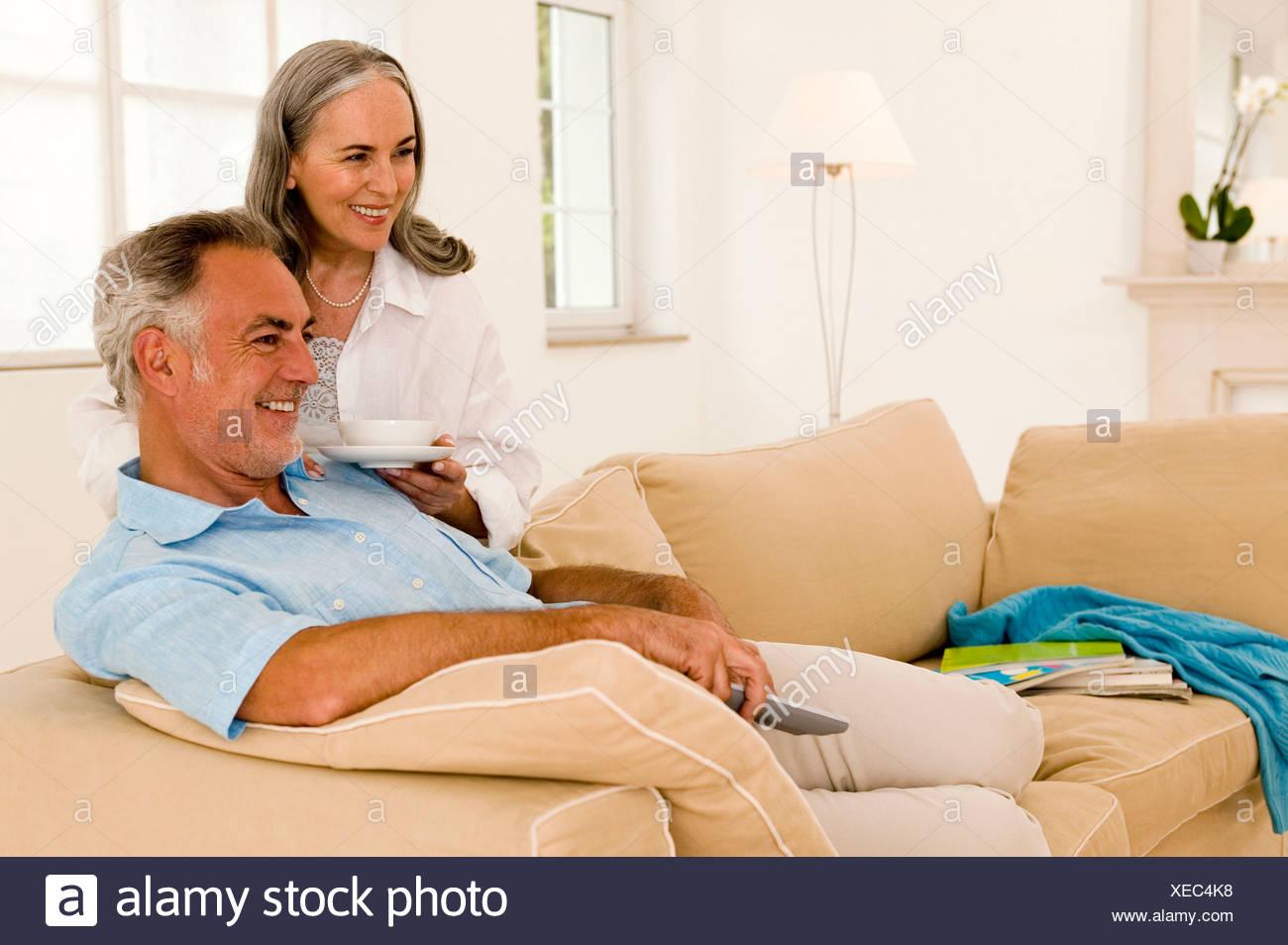 Mature adult tv