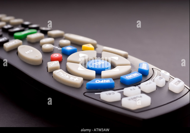 cable tv remote cable tv remote stock photos cable tv remote stock images alamy