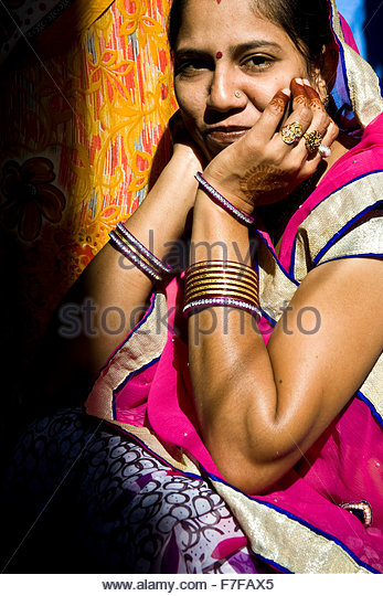 jodhpur woman