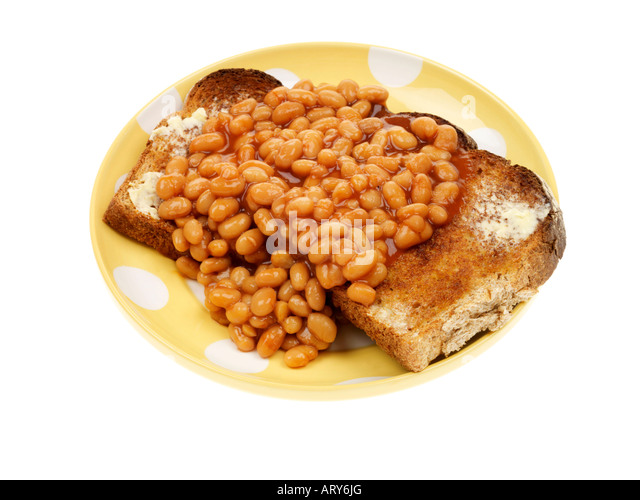 Butter Beans Toast Stock Photos & Butter Beans Toast Stock Images ...