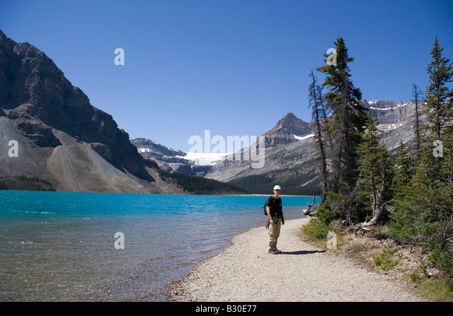 how to become a canadian national park ranger
