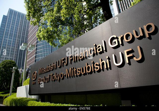 Image result for Mitsubishi UFJ Financial Group (MUFG) OFFICE BUILDING