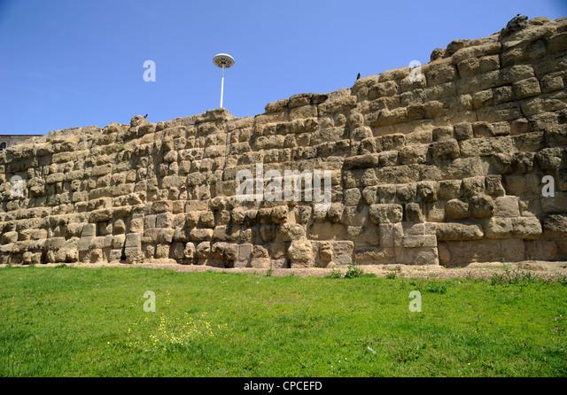 Image Gallery servian wall