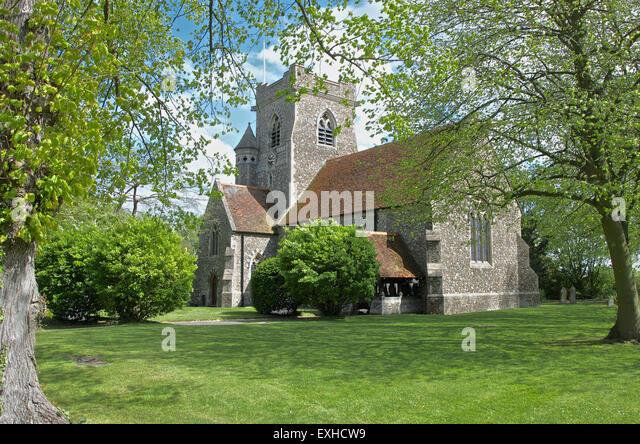 Church Preen