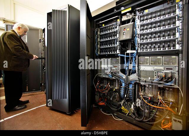 Mainframe Ibm Stock Photos & Mainframe Ibm Stock Images - Alamy
