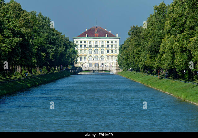East Side München nymphenburg stock photos nymphenburg stock images alamy
