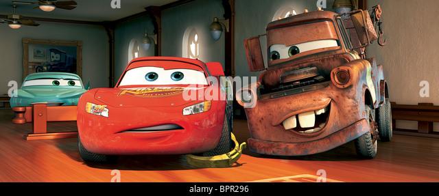 Disney Pixar Cars  Final Race Af