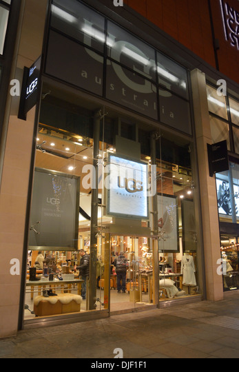 cbd747656b Ugg Shop In Manchester City Centre