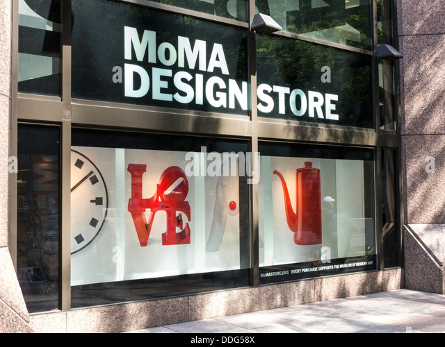 moma new york exterior stock photos moma new york exterior stock images alamy. Black Bedroom Furniture Sets. Home Design Ideas
