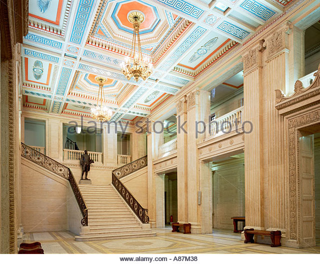 House Of Parliament Interior Stock Photos House Of