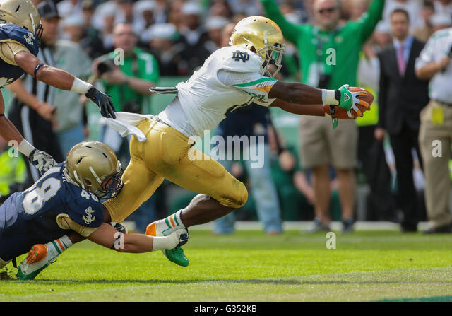 footba games college football scores notre dame