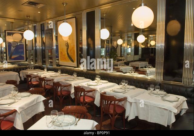 Lutetia stock photos lutetia stock images alamy - Le lutetia restaurant paris ...