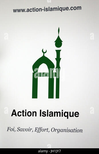 Islamique stock photos islamique stock images alamy - Credit islamique en france ...